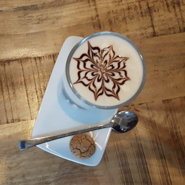 Gemütliche Cafés in Göttingen