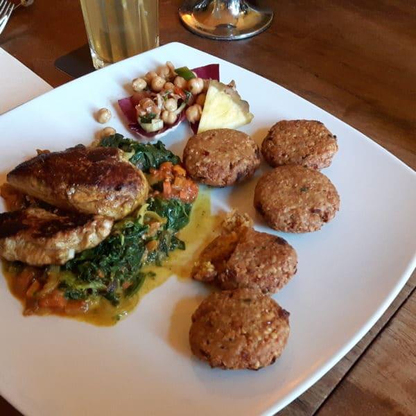 Kulinarische Safari – afrikanische Restaurants