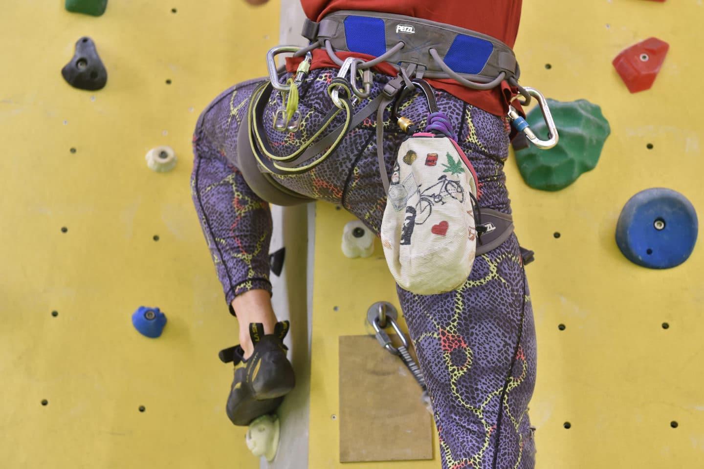 Klettergurt Für Dicke : Petzl erwachsene klettergurte adjama amazon sport freizeit