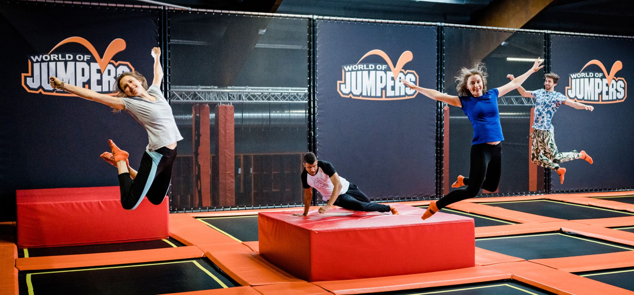 World of Jumpers