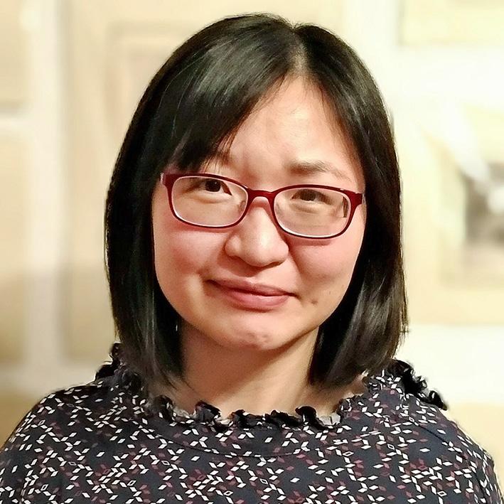 Ling-Ru Liou