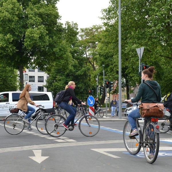 Individuelle Fahrrad-Läden in Göttingen