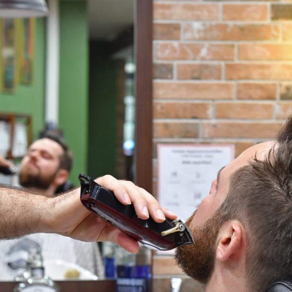 Barbershops in Göttingen – schön oldschool:
