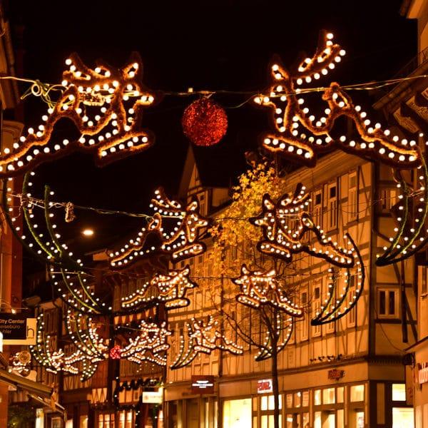 Advent in Göttingen: Das sind eure Fotos!