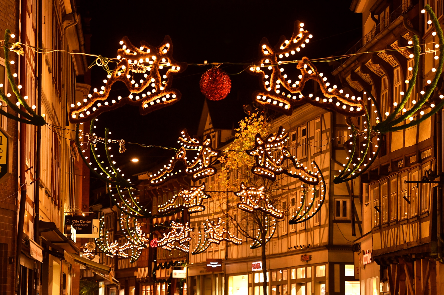 Göttingen Weihnachten