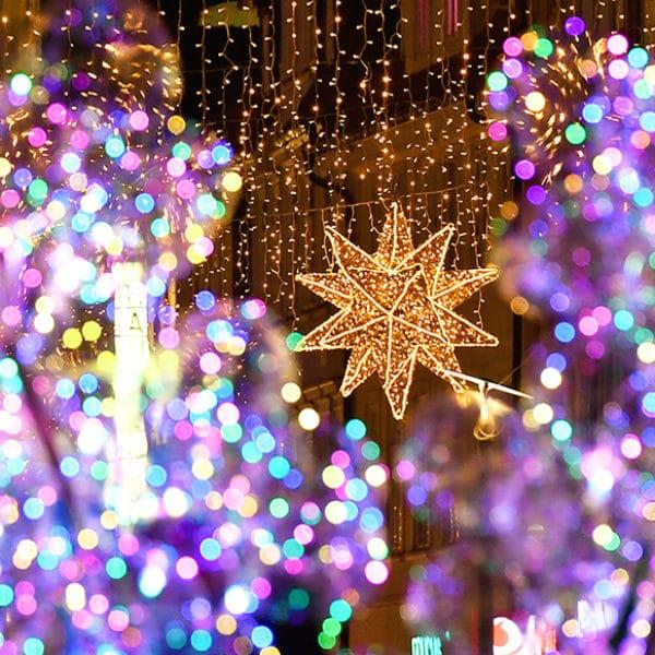 Übersicht: Das sind die Weihnachtsbuden in Göttingen