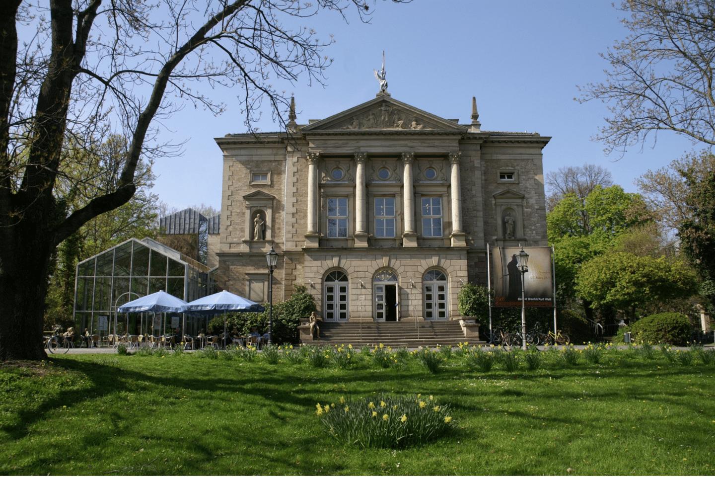 Event 2021 Deutsches Theater