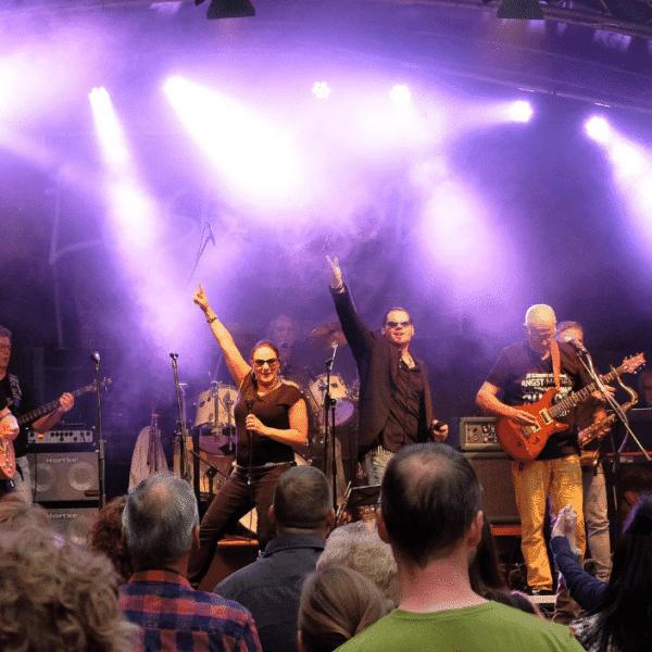 Kunst, Musik und Literatur: Events in Göttingen 2021