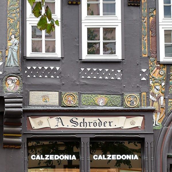 Fachwerk: Das Schrödersche Haus
