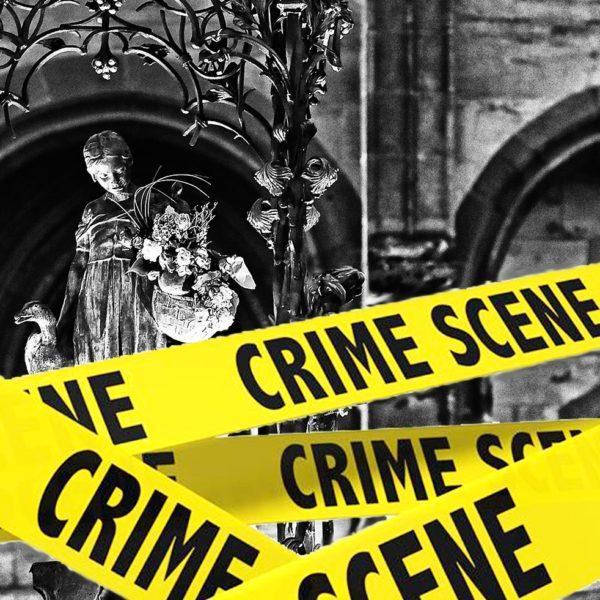 Spannung: Göttingen in Romanen und Krimis