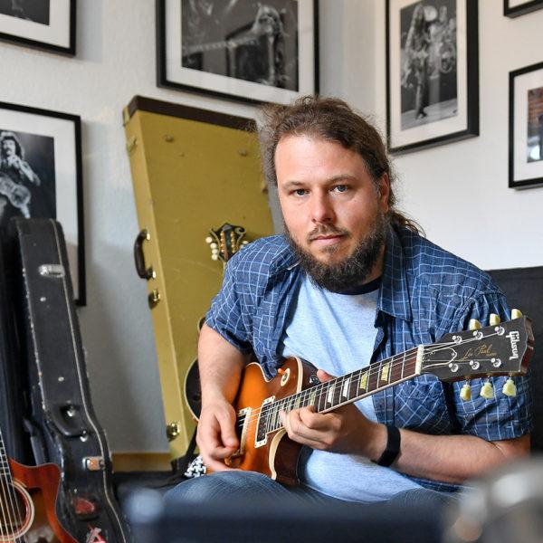 Göttinger Musiker*innen im Lockdown-Blues?