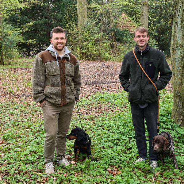 Forst erklärt: Den Göttinger Wald entdecken