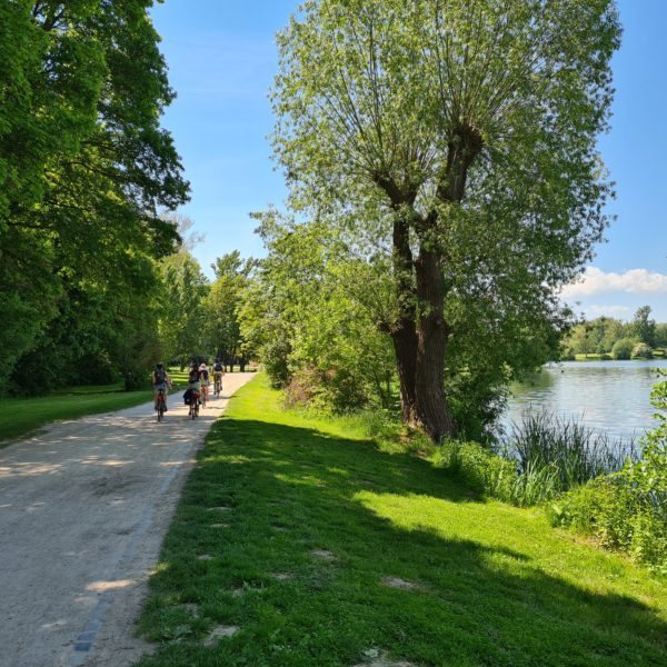 Die schönsten Radtouren rund um Göttingen