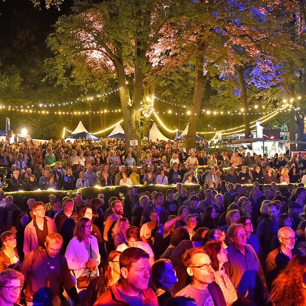 Neustart der Kultur in Göttingen