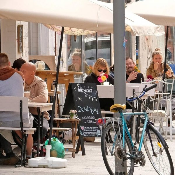 Nikolaiviertel: Göttingens kreativer Stadtteil
